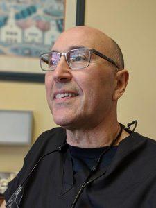 Dr. David A. Pellegrini offers TMJ Treatments