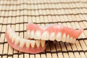 Removable Dentures - Duxbury MA