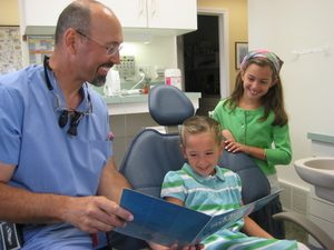 At Pellegrini Dental, we strive to make your child's visit an enjoyable experience - Duxbury MA